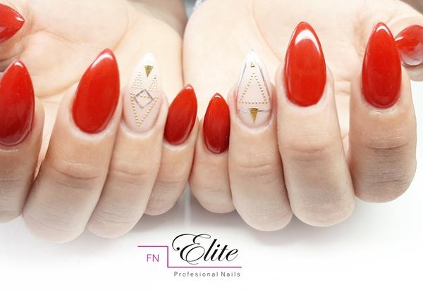 Lentejuelas Mix Cristal - FN ELITE Profesional Nails